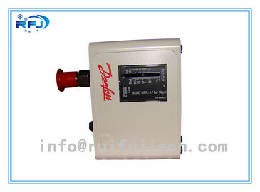 KP1 Series Refrigeration Compressor Parts Low pressure control , 8-32 bar range