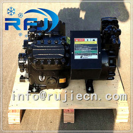 الصين Dwm Semi - Hermetic Copeland Compressor 5HP to 80HP Model D4DA-100X المزود