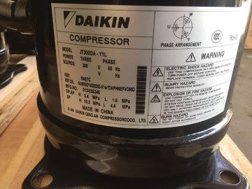 3HP Daikin Scroll Compressor , Ac Scroll Compressor JT90BCBY1L For Air Conditioner