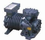 الصين ثلاجة Emerson Copeland Scroll Compressor، مكبس ضاغط مكيف الهواء Copeland Copeland DKJ-150 مصنع